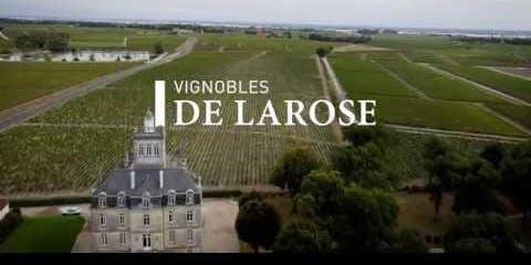 Dégustation avec les vignoble de Larose – Bordeaux