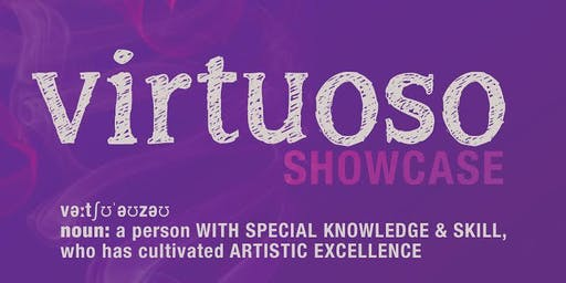 Virtuoso Graphic Design Showcase 2019