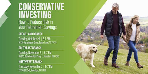 Conservative Investing Seminar-Southeast