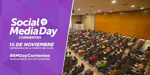 Social Media Day Corrientes 2019