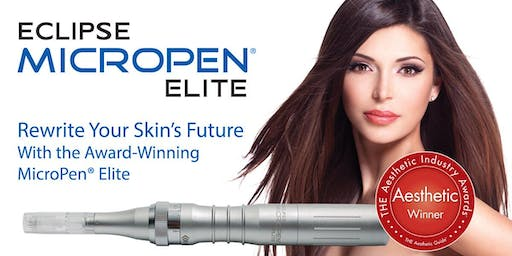 Skin Needling Course (Collagen Induction Therapy) - New Zealand