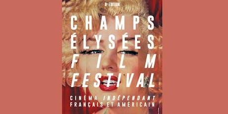 CHAMPS ELYSÉES FILM FESTIVAL tickets