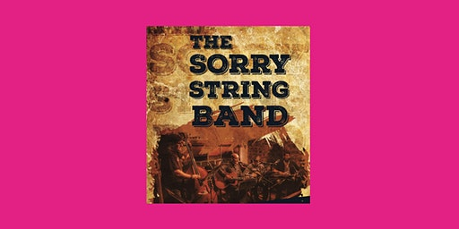 THE SORRY STRING BAND (Gasteiz)