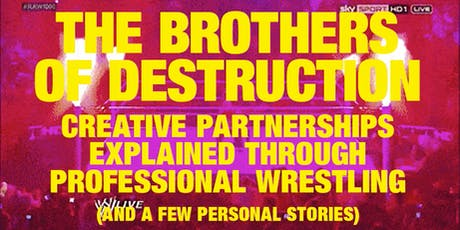 Brothers of Destruction tickets