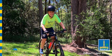 Intermediate junior mountain bike skills tickets
