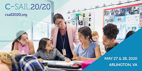 Getting through the Classroom Door: A 20/20 Vision for Standards Reform tickets