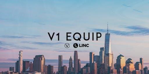 V1 Equip