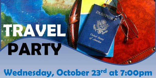 Atlanta Travel Party