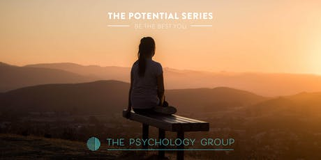 The Potential Series: 'Be the Best You' tickets