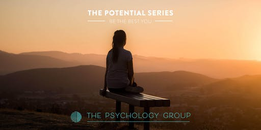 The Potential Series: 'Be the Best You'