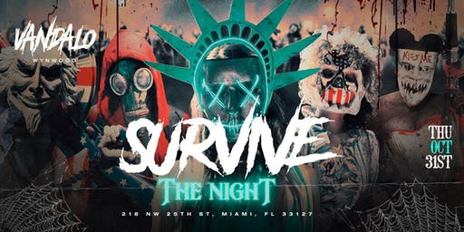 Survive the Night