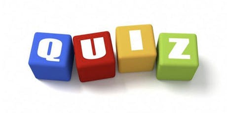 County Cub Quiz tickets