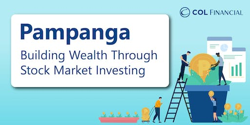 COL's Free Stock Market Seminar in Pampanga City