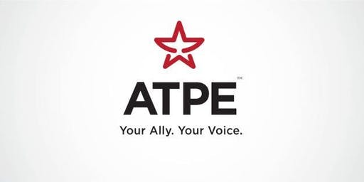 Connect with Region 3 ATPE