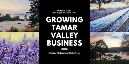Growing Tamar Valley Business