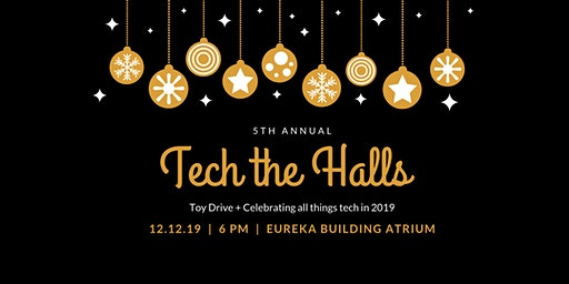 5th Annual Tech the Halls
