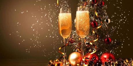 Get into the Christmas Spirit with bubbles, baubles and bon-bons tickets