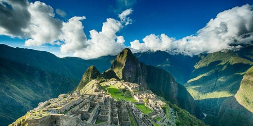 Explore the Wonders of South America