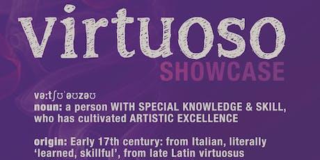 Music Showcase Virtuoso tickets