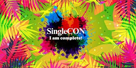 SingleCon™ tickets