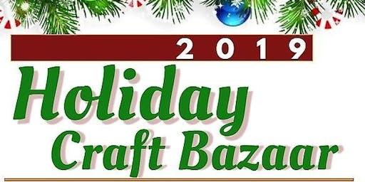 Auburn High School Holiday Craft Bazaar