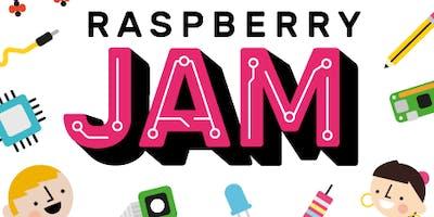 ATX Raspberry Jam