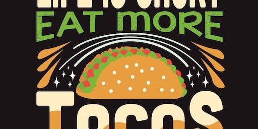 Breakfast Taco Tuesday!