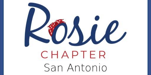 The Rosie Network Chapter Graduation & Showcase