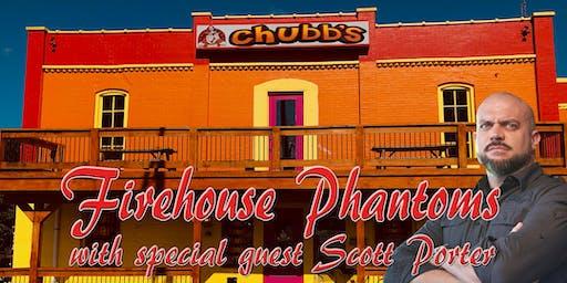 Firehouse Phantoms