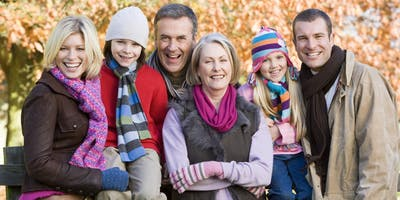 Airway Heights Estate Planning For The Modern Family Seminar
