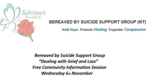 """""""Dealing with Grief and Loss"""""""