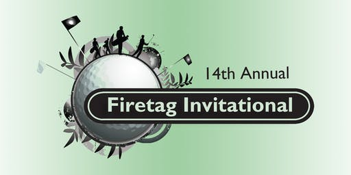 14th Annual Firetag Invitational Golf