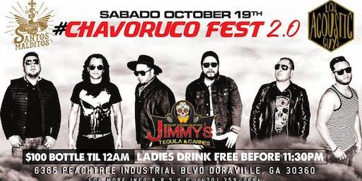 CHAVO RUCO FEST 2.0