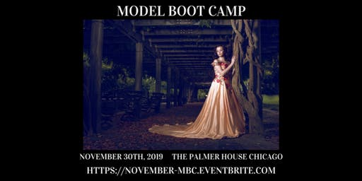 Chicago Model Boot Camp