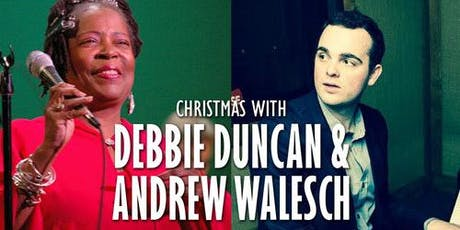 Christmas with Debbie and Andrew tickets