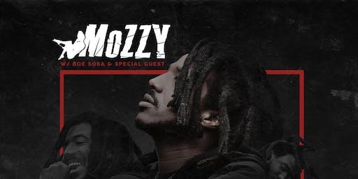 Mozzy
