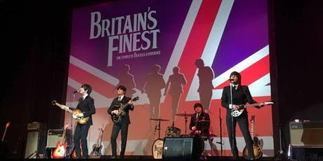 The Beatles Tribute w/ Britain's Finest tickets