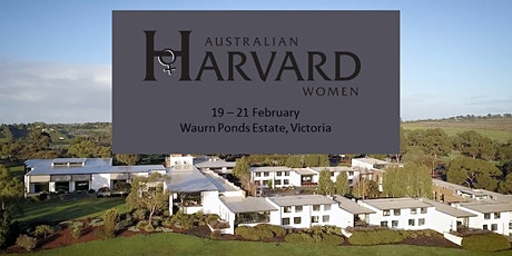 Australian Harvard Women | 2020 Retreat tickets
