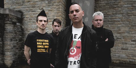 Anti-Flag tickets