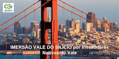 IMERSÃO VALE DO SILÍCIO por Investidores Nativos do Vale - AgroTech Special