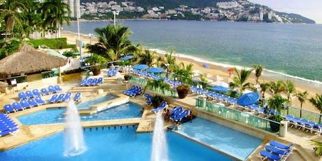 Acapulco Copacabana tickets