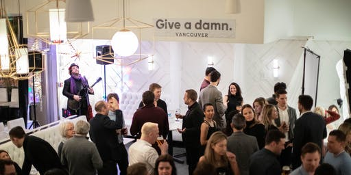 Give a Damn Event | Winter 2019