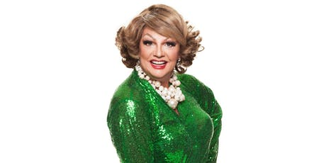 Dolly Diamond's Christmas Party tickets