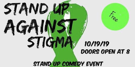 TNC Presents Mental Health Awareness Comedy Show