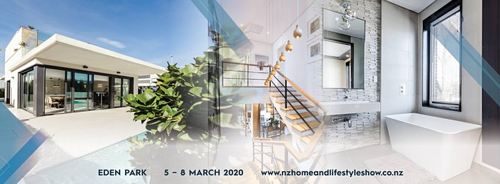 NZ Home & Lifestyle Show 2020 image