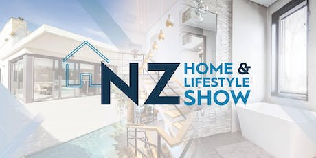 NZ Home & Lifestyle Show 2020 tickets