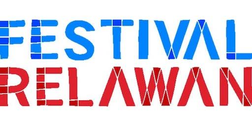 Roadshow Festival Relawan 2019 (BootCamp)