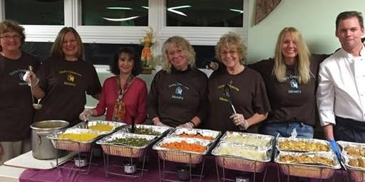 Gentle Thanksgiving Dinner