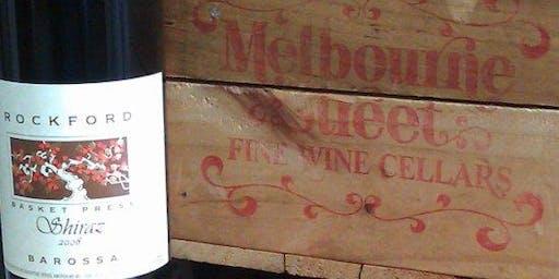 SA Property Panel, Fine Wine Tasting Evening
