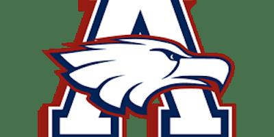 Little Eagle Cheer Camp 2020